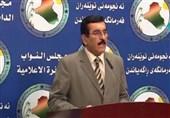 برلمانی عراقی یحذر من تحول السفارة الأمیرکیة الى معسکر