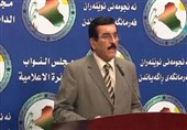 برلمانی عراقی : الدعم الامریکی للارهابیین هو سبب الفوضى فی العراق