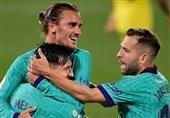 لالیگا| بارسلونا درخانه ویارئال، با پیروزی آشتی کرد