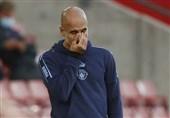 گواردیولا: بازیکنانم میدانند با این سطح بازی نمیشود رئال مادرید را شکست داد