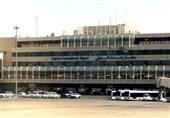 اصابت 3 راکت به اطراف فرودگاه بغداد/ به صدا درآمدن آژیر خطر در پایگاه آمریکایی «ویکتوریا»