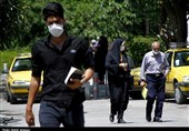 معاون علوم پزشکی اصفهان: مردم از ماسک پارچهای استفاده کنند/ رعایت مسائل بهداشتی را از یکدیگر مطالبه کنیم+ فیلم