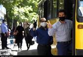گزارش ویدئویی| اوجگیری دوباره کرونا در اصفهان/ شهروندان بدون ماسک از خانه بیرون نروند