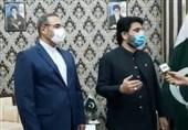 بلوچستان؛ ایرانی قونصل جنرل کی ڈپٹی سپیکر قومی اسمبلی قاسم خان سوری سے ملاقات