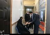 رزمایش بزرگ سفیران سلامت برای مقابله با شیوع کرونا در دزفول آغاز شد
