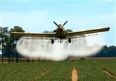 امضای تفاهم نامه استفاده از هواپیماهای خدمات کشاورزی برای اطفا حریق جنگلها