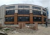شهردار اردبیل: توسعه فرهنگی از بخش عمرانی مقدمتر است/ امسال 2 فرهنگسرای جدید ساخته میشود