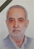 برگزاری ختم مجازی پدر شهیدان قنبری