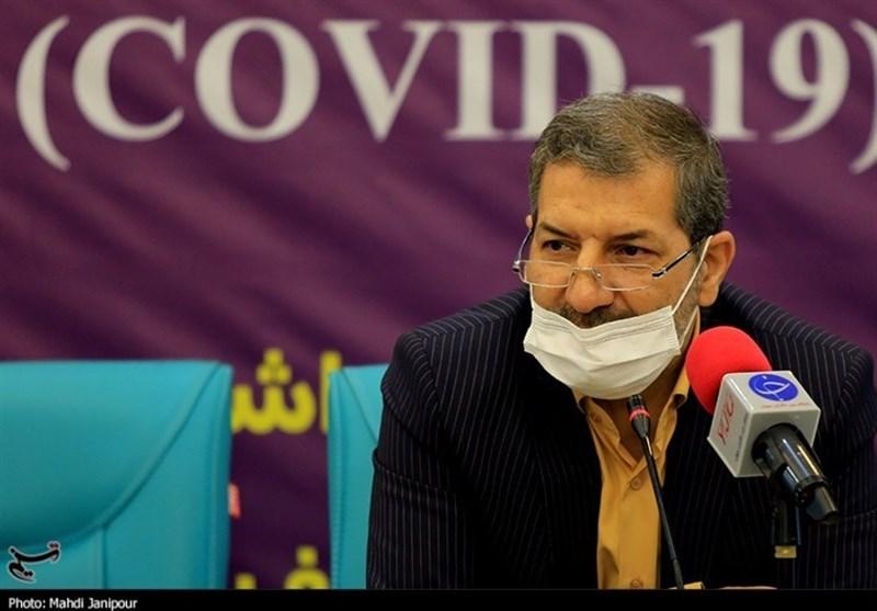 اصفهان  شیوه برگزاری مراسم ماه محرم منوط به شیوع بیماری کرونا / سناریو فعلی برگزاری با رعایت ضوابط بهداشتی است