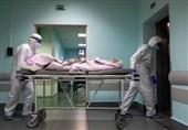 بهبود بیش از 683 هزار بیمار مبتلا به کووید-19 در روسیه