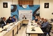 برگزاری نشست تخصصی انجمن فیلم ققنوس بسیج دانشجویی