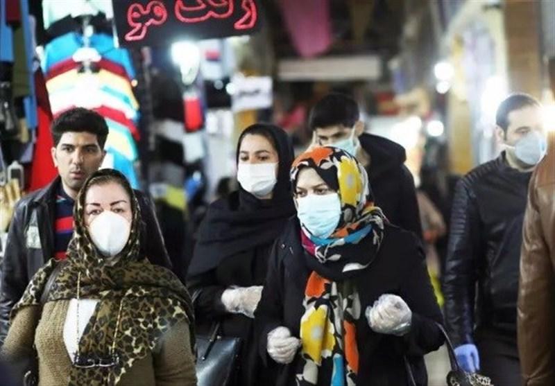 روند صعودی کرونا در استان خوزستان شکست
