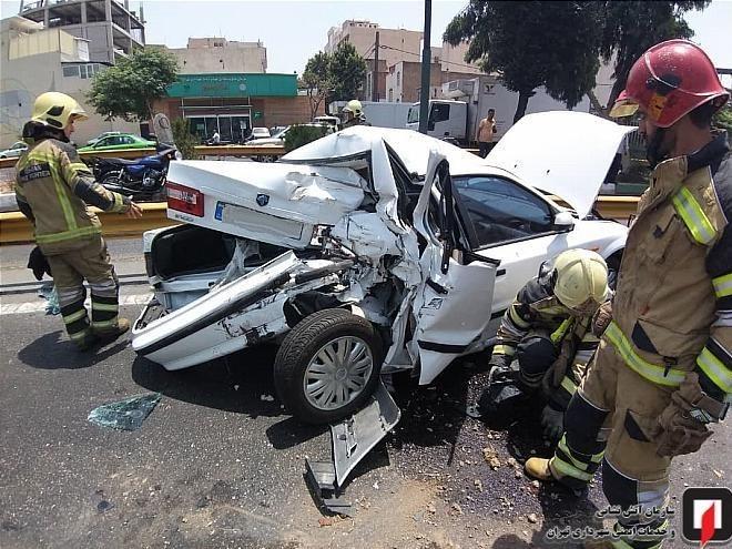 آتشنشانی , سازمان آتشنشانی تهران , اورژانس , پلیس راهور | پلیس راهنمایی و رانندگی ,