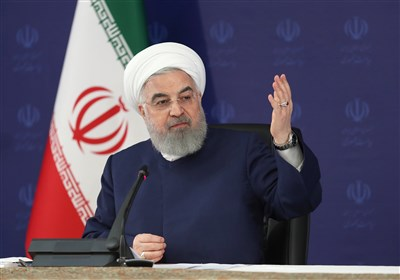 روحانی: اعتراف میکنم در بخش مسکن دچار عقب ماندگی شدیم