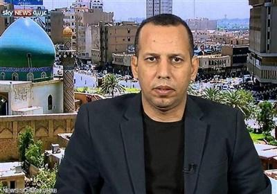 درخواست بغداد برای تشکیل کمیته تحقیق درباره ترور «الهاشمی»