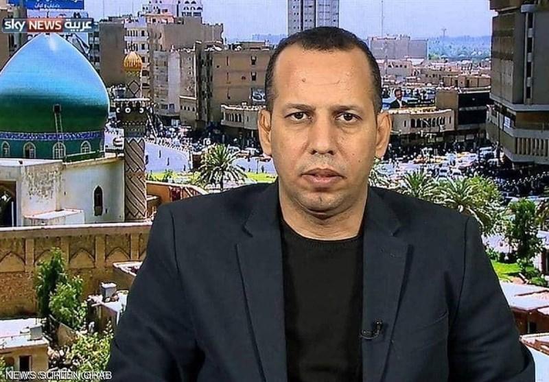 عراق|ترور یک کارشناس امنیتی در بغداد/ درخواست حشد شعبی برای دستگیری قاتلان الهاشمی