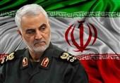 ایران تهدی وسام القائد سلیمانی الدولی الى 3 شخصیات مقاومة بارزة