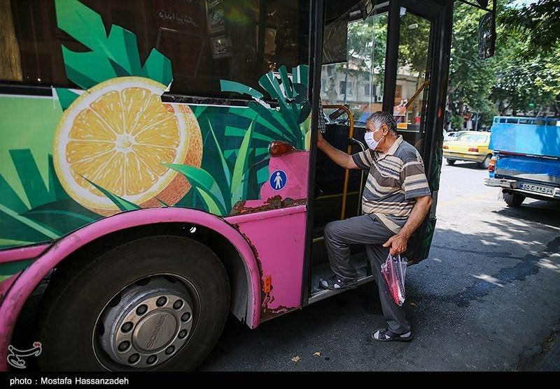 شهردار ارومیه قول پرداخت مطالبات رانندگان اتوبوسرانی را داد