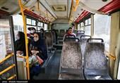 توافق با شرکتهای ایرانی برای ساخت اتوبوسهای درونشهری مورد نیاز پایتخت