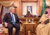 عربستان|انگلیس قاتلان خاشقجی به استثنای بن سلمان را تحریم کرد