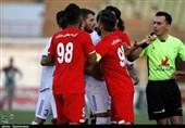 «باشگاه سپیدرود رشت» از داور مسابقه الگیلانو شکایت کرد+ تصویر نامه