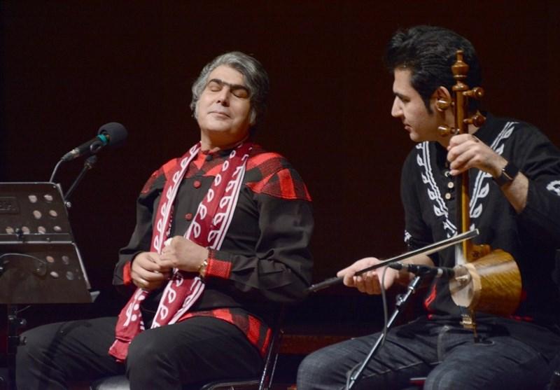 استان لرستان , موسیقی , کنسرتهای موسیقی ایرانی ,