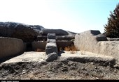 تپه اشرف؛ سیمای باستانی شهر اصفهان/ ارزشهای تاریخی فراموش شده در دست احیاء است