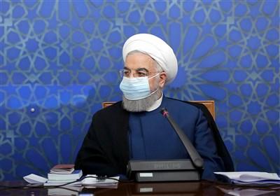 روحانی: صادرکنندگان و واحدهای تجاری متعهد به سیاستهای تجاری کشور مورد حمایت دولت هستند
