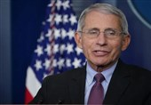 Fauci Not Surprised Trump Contracted COVID-19