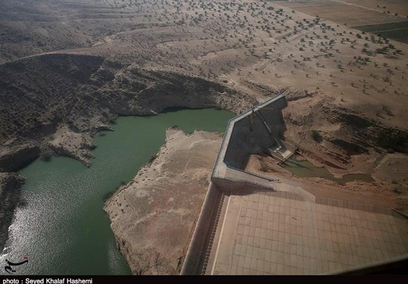 3 سد بزرگ در استان بوشهر افتتاح میشود