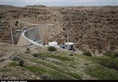 استاندار بوشهر: سدهای استان بوشهر امسال آبگیری میشود