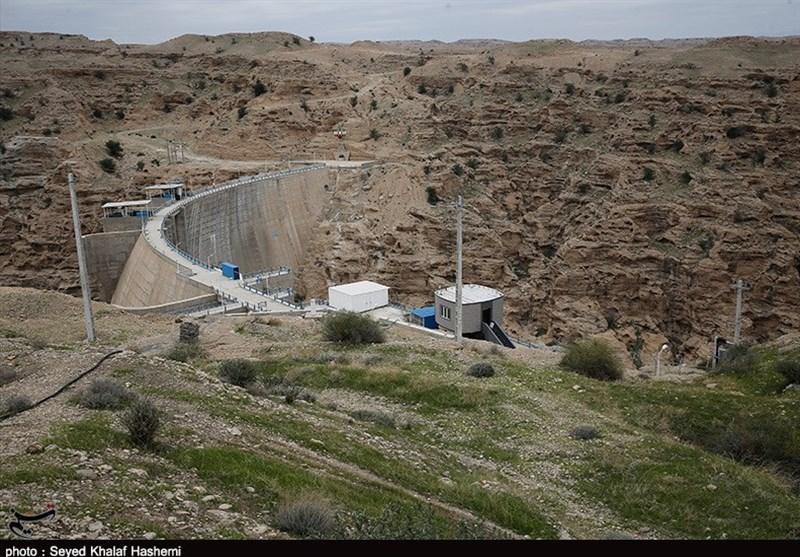 187 میلیارد تومان اعتبار برای تداوم سد سازی در استان بوشهر ابلاغ شد