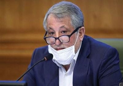 درخواست محسن هاشمی برای تعطیلی تهران و کلانشهرها