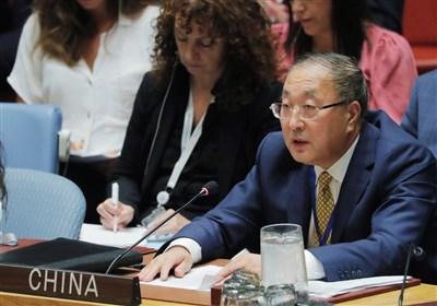 طعنه سنگین چین به آمریکا برای خروج از معاهدات بینالمللی