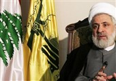 لبنان| شیخ نعیم قاسم: مقاومت در تمام جبههها آماده است