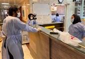 چالشهای کرونایی یک پرستار سوژه مستند «با من» شد