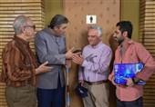 """""""چاینت"""" نخستین سریال مشترک وزارت ارشاد و صداوسیما/ سریالی برای سواد رسانهای + عکس"""