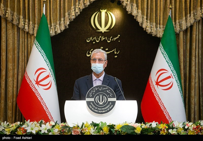 Spokesman Raises Possibility of Restrictions in Tehran amid Pandemic