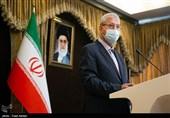 علی ربیعی روز خبرنگار را تبریک گفت