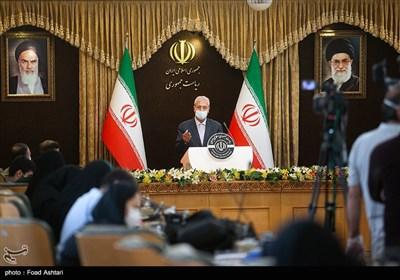 اجراء المرحلة الثانیة من الانتخابات البرلمانیة الایرانیة فی 11 سبتمبر المقبل