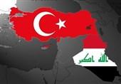 گزارش| ترکیه چه امتیازهایی برای اقناع عراق می دهد؟