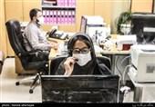 زالی خواستار دورکاری 50 درصد کارمندان تهران شد/استفاده از سربازان وظیفه با مدرک پزشکی در مراکز درمانی