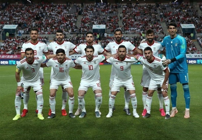 Iran to Play Uzbekistan in Friendly