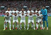 Iran Three Places Up in FIFA World Ranking