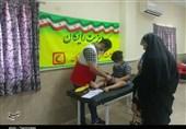 بیش از 130 کودک بیمار مغزی نخاعی در شرق کرمان تحت درمان قرار گرفتند