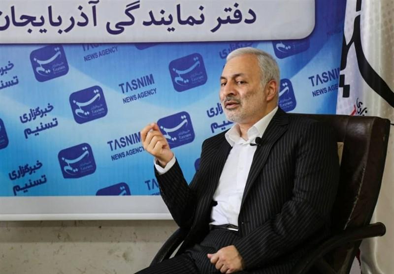 عملکرد دولت در احیای دریاچه ارومیه ضعیف بوده است/مسئولان نباید از احیای آن غفلت کنند