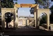 احیا بافت فرسوده در روستای قلعهنو خرقان به روایت تصاویر