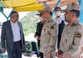 استاندار کردستان: مدافعان امنیت و مرزبانان در برابر دشمنان قسمخورده نظام مردانه ایستادهاند