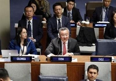 چین: آمریکا هرگز زرادخانه هستهای خود را کاهش نمیدهد