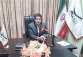 رئیس سازمان صنعت استان ایلام از دفتر تسنیم بازدید کرد